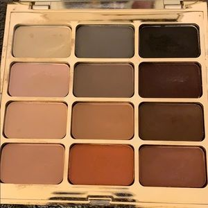 Stila Shadow Palette- Eyes Are The Window